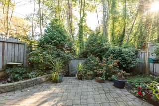 """Photo 19: 3428 WEYMOOR Place in Vancouver: Champlain Heights Townhouse for sale in """"MOORPARK"""" (Vancouver East)  : MLS®# R2116111"""