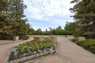 Photo 44: 209 9811 96A Street in Edmonton: Zone 18 Condo for sale : MLS®# E4261311