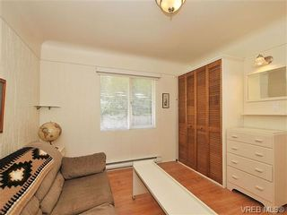 Photo 11: 3929 Braefoot Rd in VICTORIA: SE Cedar Hill House for sale (Saanich East)  : MLS®# 646556