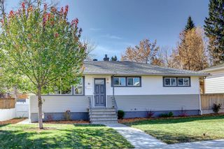 Main Photo: 3 Meadowview Road SW in Calgary: Meadowlark Park Detached for sale : MLS®# A1153507