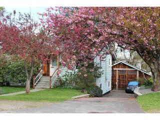 Photo 1: 7544 DUNSMUIR STREET in Mission: Mission BC House for sale : MLS®# F1450816