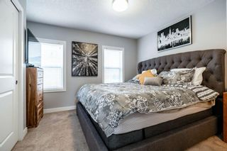 Photo 27: 359 Silverado Common SW in Calgary: Silverado Row/Townhouse for sale : MLS®# A1079481