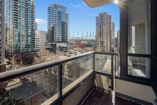 Photo 25: 1004 977 MAINLAND Street in Vancouver: Yaletown Condo for sale (Vancouver West)  : MLS®# R2614301