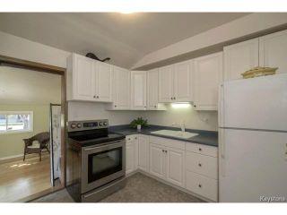 Photo 7: 636 Minto Street in WINNIPEG: West End / Wolseley Residential for sale (West Winnipeg)  : MLS®# 1513809