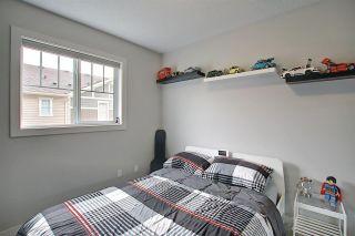 Photo 23: 35 17832 78 Street in Edmonton: Zone 28 Townhouse for sale : MLS®# E4240992