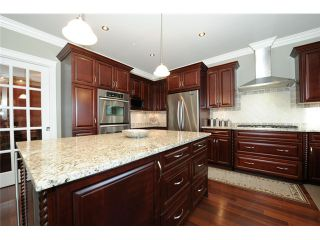 Photo 7: 3330 Yew Street in Vancouver West: Arbutus House for sale : MLS®# V1050574