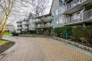 """Photo 3: 308 15140 108 Avenue in Surrey: Guildford Condo for sale in """"Riverpointe"""" (North Surrey)  : MLS®# R2580664"""