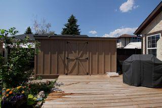 Photo 32: 6503 12 Avenue NW in Edmonton: Zone 29 House Half Duplex for sale : MLS®# E4254450