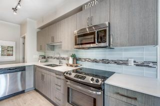 """Photo 6: 310 388 KOOTENAY Street in Vancouver: Hastings Sunrise Condo for sale in """"View 388"""" (Vancouver East)  : MLS®# R2581309"""