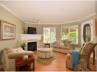 Photo 3: # 110 5500 ANDREWS RD in Richmond: Steveston South Condo for sale : MLS®# V1009083