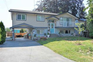 Main Photo: 7634 JUNIPER Street in Mission: Mission BC House for sale : MLS®# R2281846