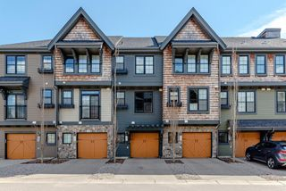 Main Photo: 107 Ascot Point SW in Calgary: Aspen Woods Row/Townhouse for sale : MLS®# A1104195