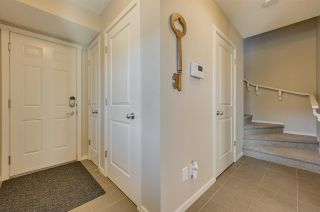 Photo 19: 151 603 WATT Boulevard SW in Edmonton: Zone 53 Townhouse for sale : MLS®# E4240641