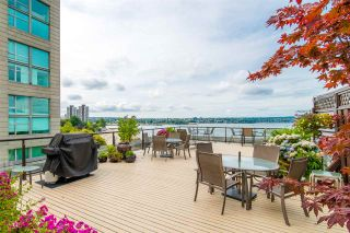 Photo 7: 307 1949 BEACH AVENUE in Vancouver: West End VW Condo for sale (Vancouver West)  : MLS®# R2420297