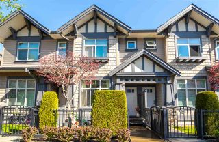 Photo 1: 63 31125 WESTRIDGE Place in Abbotsford: Abbotsford West Townhouse for sale : MLS®# R2567699
