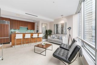Photo 4: 2706 1077 W CORDOVA STREET in Vancouver: Coal Harbour Condo for sale (Vancouver West)  : MLS®# R2198222