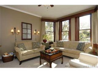 Photo 2:  in VICTORIA: Vi Mayfair House for sale (Victoria)  : MLS®# 450931