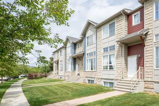 Photo 2: 6010 2370 Bayside Road SW: Airdrie Row/Townhouse for sale : MLS®# A1118319