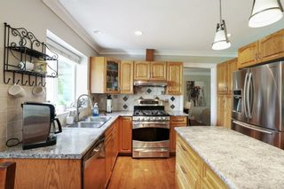 """Photo 10: 4928 196B Street in Langley: Langley City House for sale in """"High Knoll"""" : MLS®# R2610157"""