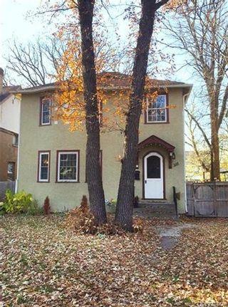 Photo 1: 355 Oak Street in Winnipeg: River Heights North Residential for sale (1C)  : MLS®# 1708504