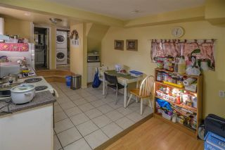 Photo 16: 5349 JOYCE Street in Vancouver: Collingwood VE House for sale (Vancouver East)  : MLS®# R2350995