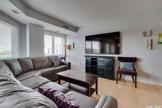 Photo 7: 801 902 Spadina Crescent East in Saskatoon: Central Business District Residential for sale : MLS®# SK863827