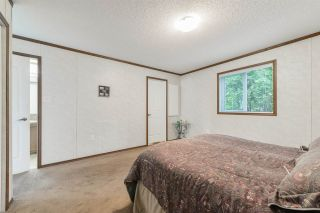 Photo 37: 4428 LAKESHORE Road: Rural Parkland County Manufactured Home for sale : MLS®# E4184645