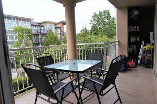 "Photo 18: 205 13733 74 Avenue in Surrey: East Newton Condo for sale in ""KINGS COURT"" : MLS®# R2465074"