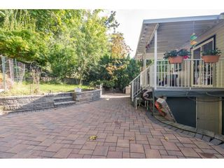 "Photo 26: 33537 BLUEBERRY Drive in Mission: Mission BC House for sale in ""Hillside"" : MLS®# R2505733"