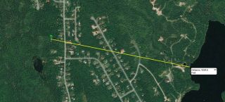 Photo 2: 2457 Old Sambro Road in Williamswood: 9-Harrietsfield, Sambr And Halibut Bay Vacant Land for sale (Halifax-Dartmouth)  : MLS®# 201922783
