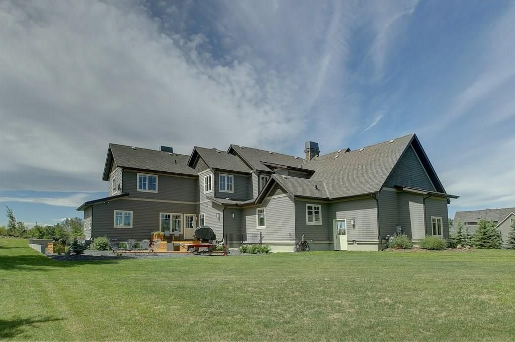Photo 5: Photos: 12 GRANDVIEW Place in Rural Rocky View County: Rural Rocky View MD Detached for sale : MLS®# C4220643