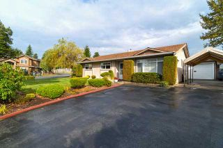 Photo 1: 13527 BRYAN Place in Surrey: Queen Mary Park Surrey House for sale : MLS®# F1423128
