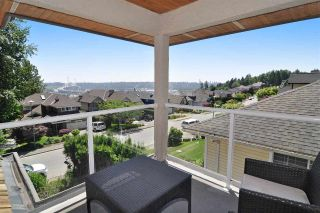 Photo 7: 2263 SORRENTO Drive in Coquitlam: Coquitlam East House for sale : MLS®# R2171552