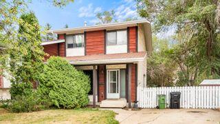 Photo 2: 31 WARWICK Road in Edmonton: Zone 27 House Half Duplex for sale : MLS®# E4259252