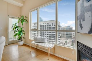 Photo 15: DOWNTOWN Condo for sale : 2 bedrooms : 1240 India #2403 in San Diego