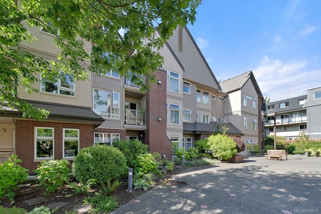 Main Photo: 302 835 Selkirk Ave in : Es Kinsmen Park Condo for sale (Esquimalt)  : MLS®# 850915