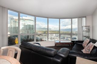 Photo 4: 801 555 JERVIS STREET in Vancouver: Coal Harbour Condo for sale (Vancouver West)  : MLS®# R2330860