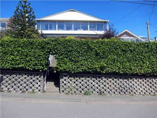 Photo 8: 15397 COLUMBIA Avenue: White Rock House for sale (South Surrey White Rock)  : MLS®# F1438055