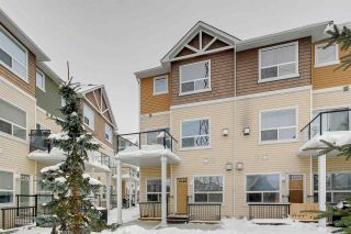 Photo 29: 38 3010 33 Avenue in Edmonton: Zone 30 Townhouse for sale : MLS®# E4226145