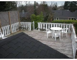 """Photo 10: 1177 TATLOW Avenue in North Vancouver: Norgate House for sale in """"NORGATE"""" : MLS®# V804489"""