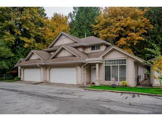 """Main Photo: 34 9025 216 Street in Langley: Walnut Grove Townhouse for sale in """"COVENTRY WOODS"""" : MLS®# R2626270"""