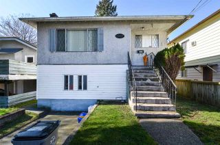 Photo 2: 4987 HOY Street in Vancouver: Collingwood VE House for sale (Vancouver East)  : MLS®# R2561078