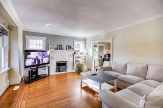 """Photo 4: 3531 W 37TH Avenue in Vancouver: Dunbar House for sale in """"DUNBAR"""" (Vancouver West)  : MLS®# R2565494"""