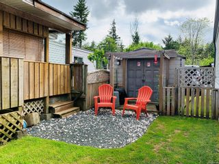 Photo 38: 66 2520 Quinsam Rd in : CR Campbell River North Manufactured Home for sale (Campbell River)  : MLS®# 878158