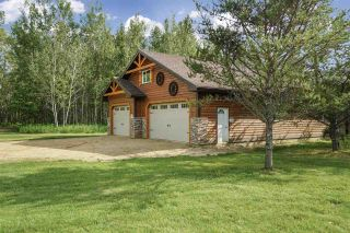 Photo 3: 653094 Range Road 173.3: Rural Athabasca County House for sale : MLS®# E4239004