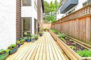 Photo 13: 111 2255 W 8TH Avenue in Vancouver: Kitsilano Condo for sale (Vancouver West)  : MLS®# R2590940