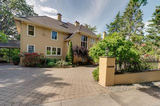 Photo 3: 1524 Shasta Pl in Victoria: Vi Rockland House for sale : MLS®# 882939