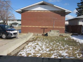 Photo 26: 12846 85 Street in Edmonton: Zone 02 House Duplex for sale : MLS®# E4239636