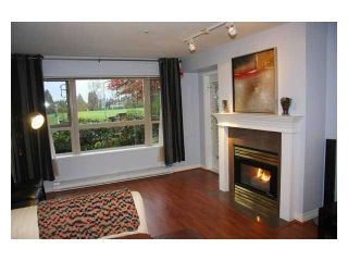 """Photo 3: 107 7326 ANTRIM Avenue in Burnaby: Metrotown Condo for sale in """"SOVEREIGN MANOR"""" (Burnaby South)  : MLS®# V857785"""