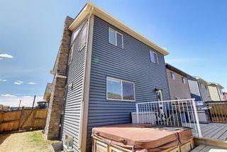 Photo 42: 144 Heartland Way: Cochrane Detached for sale : MLS®# A1098952